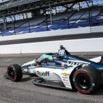 Indianapolis 500: Fernando Alonso to start in 26th place