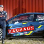 KRISTOFFERSSON RETURNS WITH A THIRD TITLE IN HIS SIGHTS