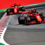 Ferrari's first win of 2020 is Concorde deal