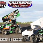 Two-Day, Two-State Sweep on Tap for the POWRi Minn-Kota Lightning Sprints