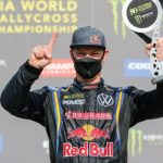 KRISTOFFERSSON STORMS TO SWEDISH VICTORY