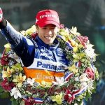 Indy 500: Takuma Sato wins race for second time in four years