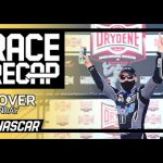Kevin Harvick sweeps Sunday at Dover | NASCAR Cup Series Race Recap