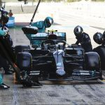 Wolff denies flexible rear wing claims