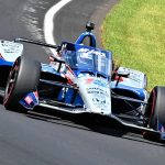 Graham Rahal Adds To Strong Indy 500 For RLL Racing