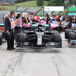 F1 teams banned from changing engine modes over a Grand Prix weekend