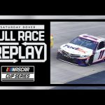 Saturday's Drydene 311 from Dover | NASCAR Cup Series Full Race Replay