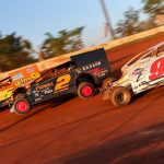 Speed Showcase At Port Royal To Offer $53,000 Payout