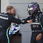 Bottas must get into Hamilton's head says Villeneuve