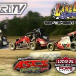 Second Annual Lake Ozark Speedway Non-Wing Nationals Looms for POWRi WAR