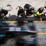 Mercedes team culture impressive says Vandoorne