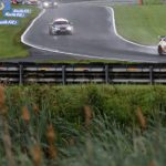 MB MOTORSPORT ACCELERATED BY BLUE SQUARE EARNS SILVERWARE AT OULTON PARK
