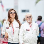 Ecclestone still welcome at Russian GP says promoter