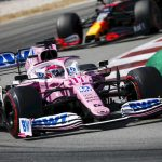 Ferrari expected to drop pink Mercedes appeal