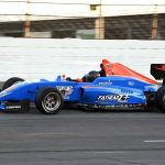 Swanson Lands Return Ride With Legacy Autosport