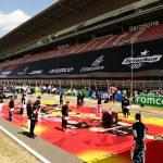 Belgian GP boycott unlikely over US political unrest