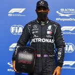Pirelli listens to drivers like Hamilton says Isola