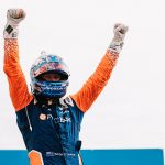 Dixon Turns Tables on Sato for Narrow, Exciting Victory at WWT Raceway