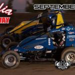 Sandia Speedway Remains Steady for POWRi New Mexico Motor Racing Association