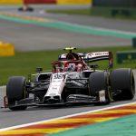 FIA to investigate Giovinazzi crash
