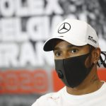 Hamilton admits quitting French lessons