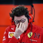 Ferrari's worst performance in a DECADE summed up their dramatic decline... a dreadful engine and a driver they want rid of, the Prancing Horse is limping to the finish and has a long way to go to get back on its feet