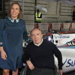 Formula 1: Sir Frank Williams and Claire Williams step down from Williams team