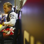 Magnussen stayed at Haas too long says Nielsen