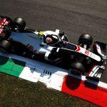 Magnussen to meet Gene Haas over F1 future