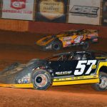 Marlar Tops Fall Nationals Opener
