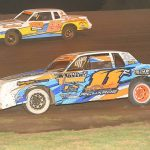 Super Nationals Begin Tonight At Boone Speedway