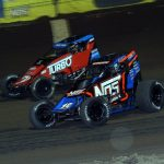 Gas City & Kokomo To Host USAC Double Double