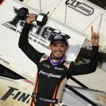 Song Remains The Same In Sprint Car Rankings