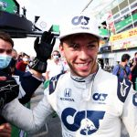 """Interview: """"I can't believe all the messages I received"""" – Pierre Gasly"""