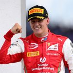 SCHUM ZOOM Michael Schumacher's son Mick, 21, 'to make Formula 1 debut' this weekend ahead of Tuscan GP