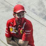 KWIK-E-MARTIN Sebastian Vettel joins Aston Martin for F1 2021 season after disastrous campaign at Ferrari so far