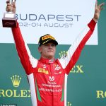 Mick Schumacher 'edging ever closer to following in his father's footsteps with F1 training sessions planned for this year'... as some reports claim he could make his debut on FRIDAY in Tuscan Grand Prix free practice