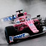 Sergio Perez to leave Racing Point at end of year with Sebastian Vettel expected replacement