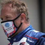NASCAR Indefinitely Suspends Mike Wallace