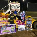 Jimmy Thomas Scores At North Alabama