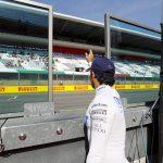 Portimao to welcome 45,000 F1 spectators