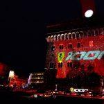 Scuderia Ferrari celebrates its 1000th Grand Prix in Florence