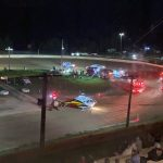 Hidden Valley Crash Hospitalizes Three People