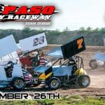 Blair Cooper and Johnny Boos Best the RMLS Field in Weekend Racing with Final Race of the Season on the Horizon