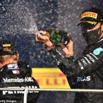 Even complete mayhem can't stop Lewis Hamilton winning a seventh world title, Alex Albon is good enough to keep his Red Bull seat while Daniel Ricciardo's tattoo bet is in doubt: SIX things we learned from a drama-filled Tuscan Grand Prix