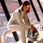 Susie Wolff: Lewis Hamilton, Formula 1 & the electronic revolution