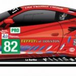 1st Phorm Joins Risi Ferrari For Le Mans