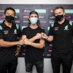 Petronas Sprinta Racing Moto3™ sign Darryn Binder for 2021