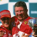 HE'S A SCHU-IN Mick Schumacher on track to become F1 star like his dad, says Ferrari legend Michael's old mentor Ross Brawn