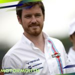 Ep 38 with Rob Smedley (Felipe Massa's former engineer)
